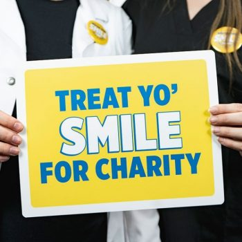 Smile for Charity